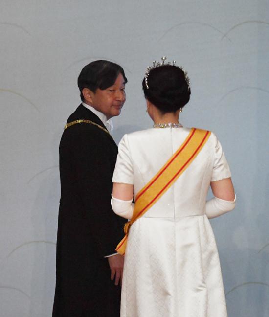 امبراطور اليابان  (3)
