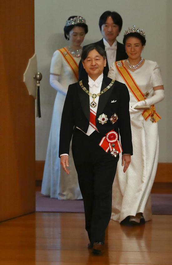 امبراطور اليابان  (7)