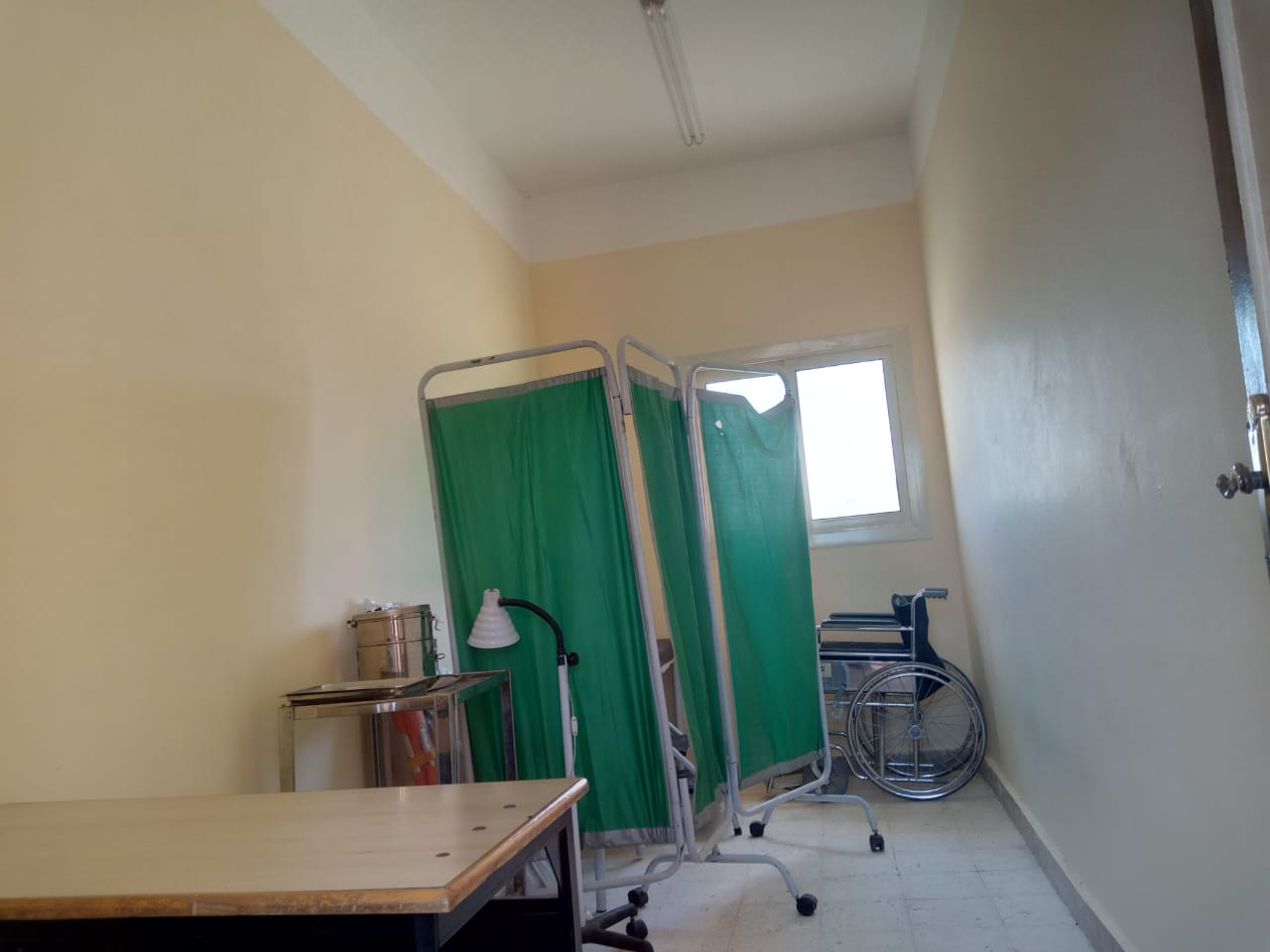 محافظ شمال سيناء يفتتح توسعات مدرسة  الشهيد رائد عمرو فريد بقرية الكرامة (8)