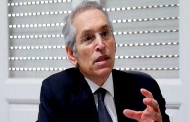 المهندس عبد الحميد الدمرداش، رئيس المجلس التصديري للحاصلات الزراعية،