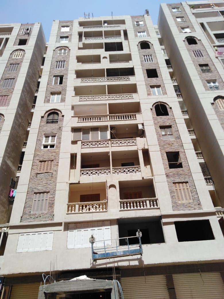 أزمة مشروع سيتي بالاس بالإسكندرية (4)