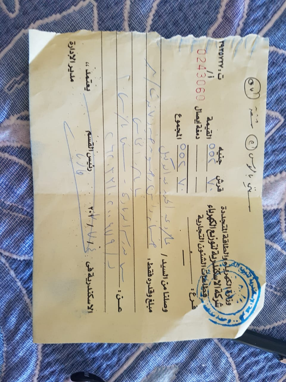 أزمة مشروع سيتي بالاس بالإسكندرية (40)