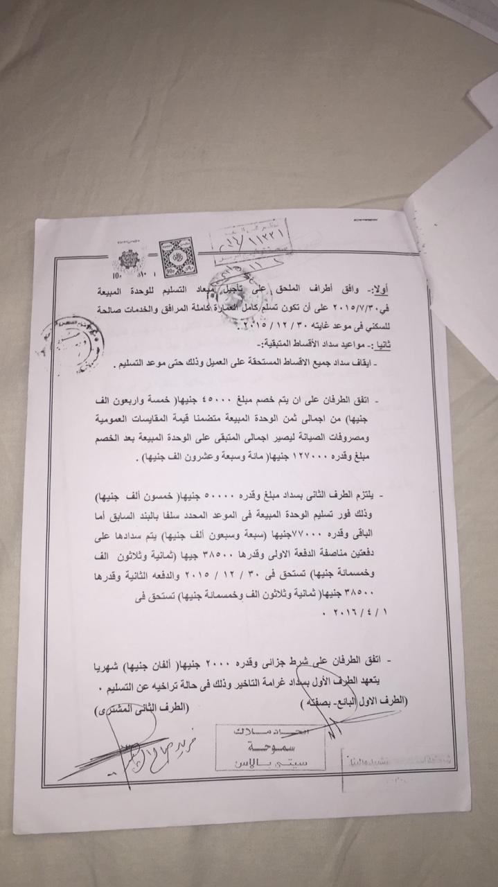 أزمة مشروع سيتي بالاس بالإسكندرية (68)