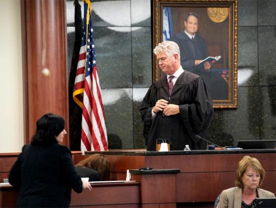 جانب من المحاكمة copy