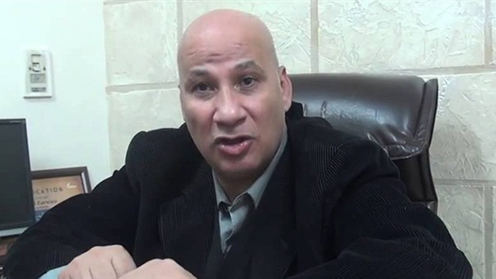 الدكتور جمال فرويز، استشارى الطب النفسي