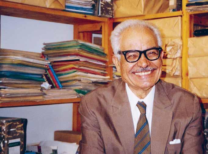 الدكتور محمد عبد الفتاح القصاص