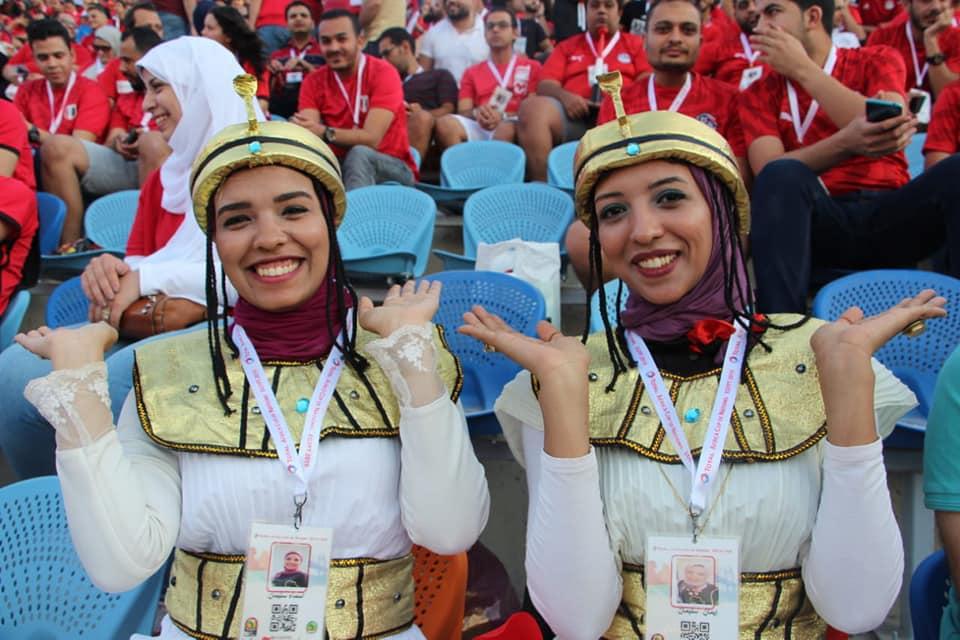 مصر-مشجعين-مشجع-1