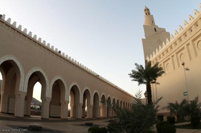 مسجد الميقات