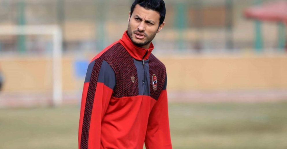 محمد-الشناوى