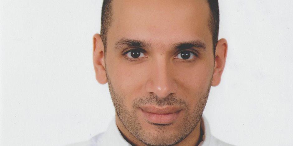 أحمد رشاد