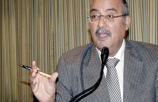 الدكتور مجدي علام رئيس اتحاد خبراء البيئة العرب