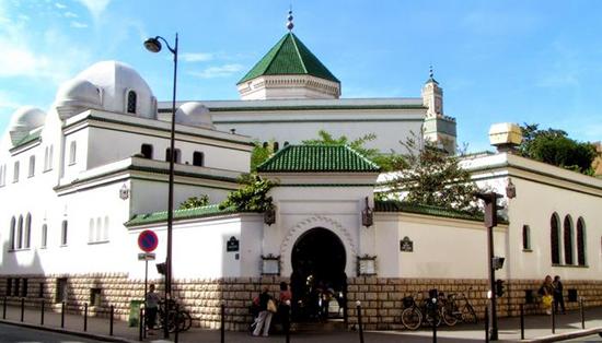 مسجد فرنسا الكبير (1)
