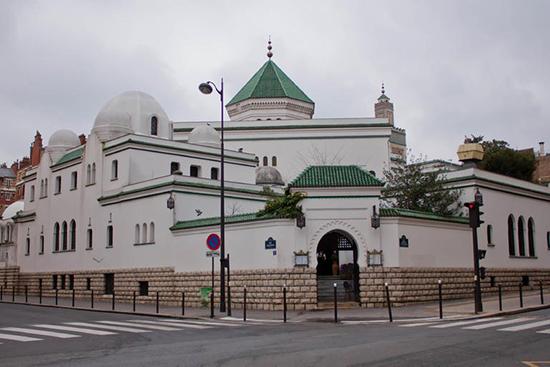 مسجد فرنسا الكبير (3)