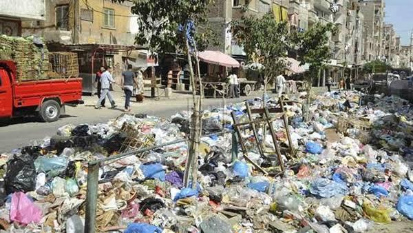 هل ستعود قضية جمع القمامة للخلافات مابين المحافظات والشركات مرة أخرى