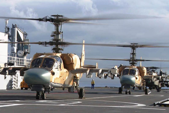 القوات البحرية تنفذ عملية تدريبية فى البحر المتوسط (4)