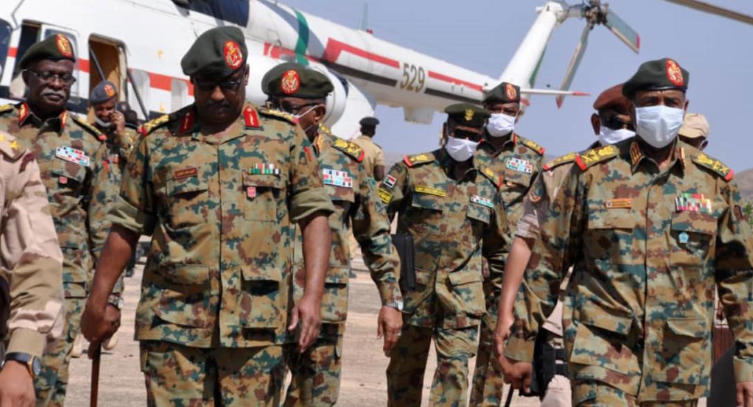 1741665-قيادات-الجيش-السوداني-في-زيارة-للمنطقة-العسكرية
