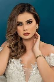 منة عرفة في جلسة تصوير