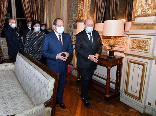 71723-زيارة-الرئيس-السيسى-فى-فرنسا-(7)