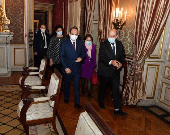75146-زيارة-الرئيس-السيسى-فى-فرنسا-(9)