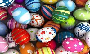 استخدم المواد الطبيعية فى تلوين البيض
