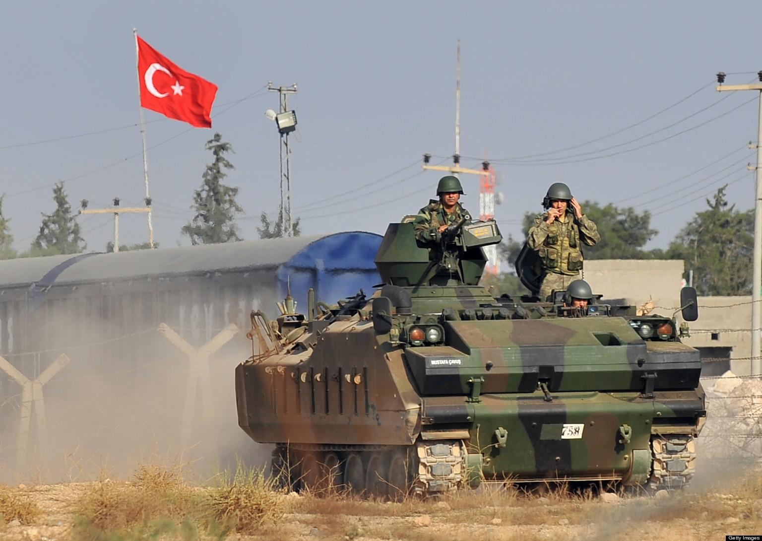 القوات-التركية