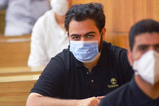 طلاب جامعة مصر للعلوم والتكنولوجيا  (4)