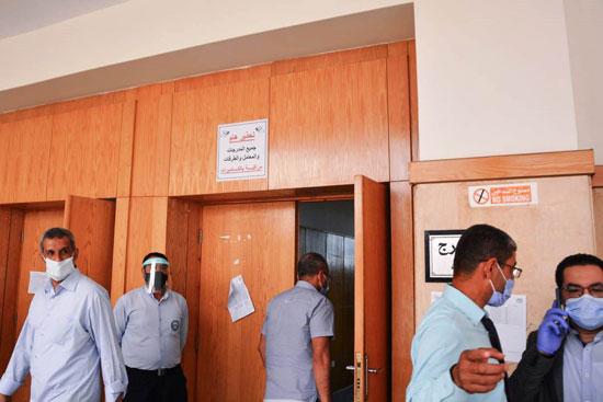 طلاب جامعة مصر للعلوم والتكنولوجيا  (1)