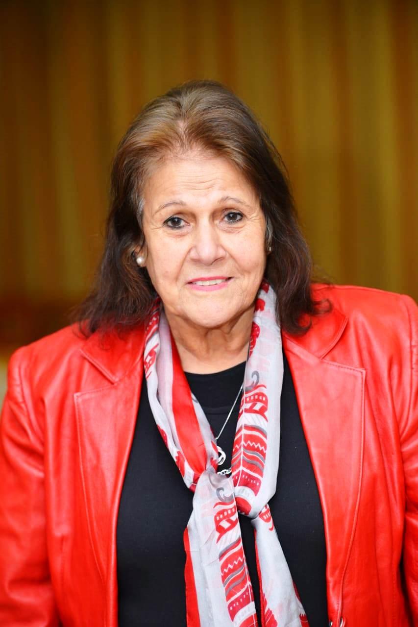 الدكتورة فوزية أبو الفتوح