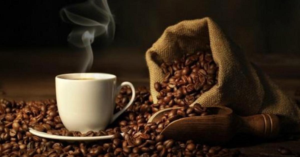 ين وقهوة