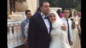 زواج معز مسعود