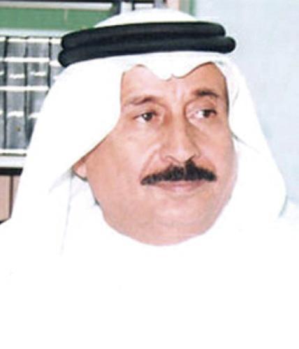 الدكتور الاديب عبدالمحسن القحطانى رئيس نادى جده الأدبى سابقا