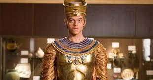 رامي مالك في دور فرعوني