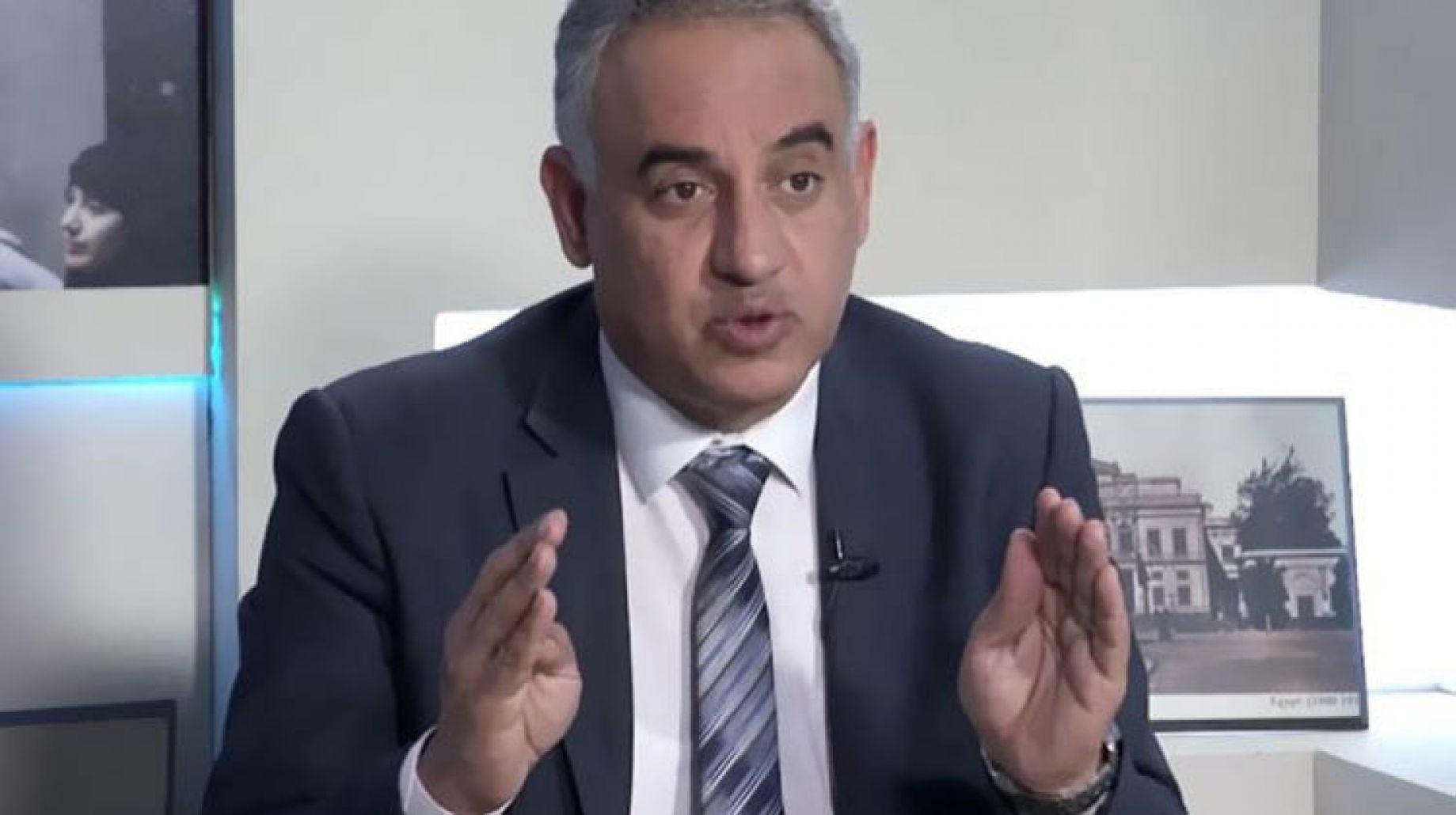 الدكتور خالد عبدالفتاح