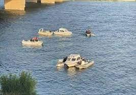 البحث في النيل