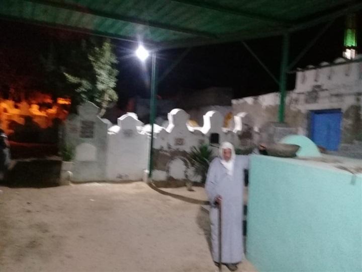 الصلاة علي ياسين عجلان