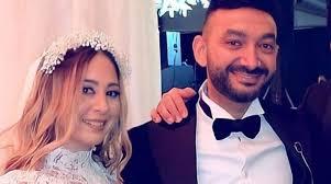زفاف نادر حمدي
