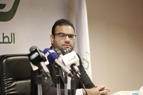مؤسسة أبو هشيمة الخير وبنك الطعام يوقعان برتوكولا لمساعدة مليون مصرى (13)