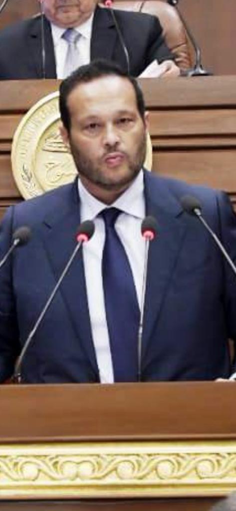 النائب محمد حلاوة (2)
