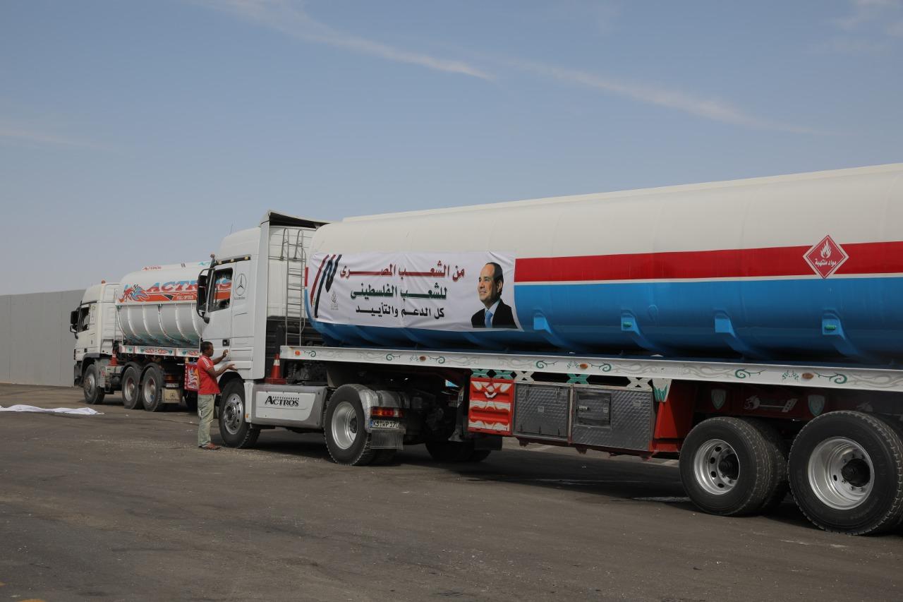 177542-جانب-من-المساعدات-المصرية-للفلسطنيين