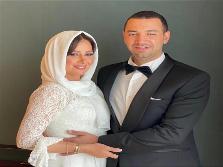 حلا شيحة ومعز مسعود
