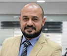هشام السروجي