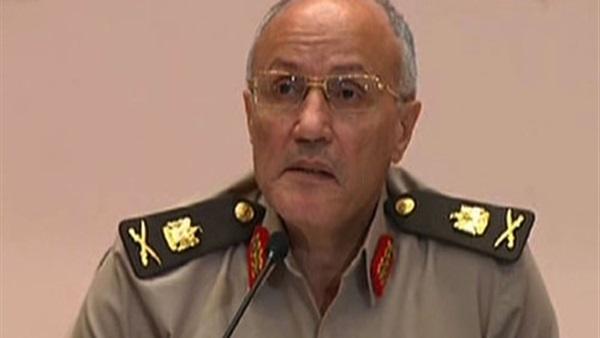 تعرف على السيرة الذاتية للواء محمد العصار وزير الإنتاج الحربي