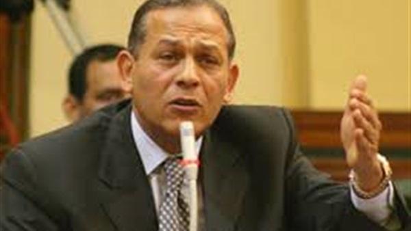السادات يطالب «السيسى» بعقد لقاء مع المعنيين بحقوق الإنسان
