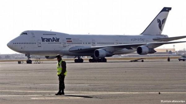 السعودية تمنع شركة طيران إيرانية من استخدام مجالها الجوي