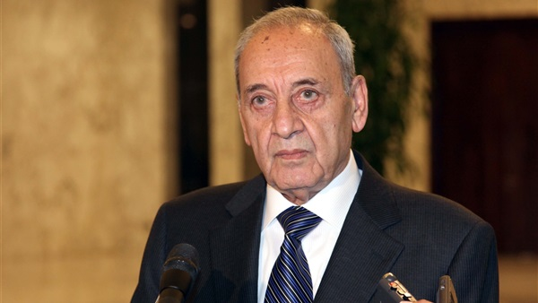 «بري» يطرح مبادرة لعقد برلمان لبنان المعطل