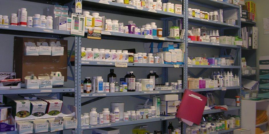 """الثلاثاء.. """"أصحاب الصيدليات"""" تناقش أزمة مرتجات الأدوية منتهية الصلاحية"""