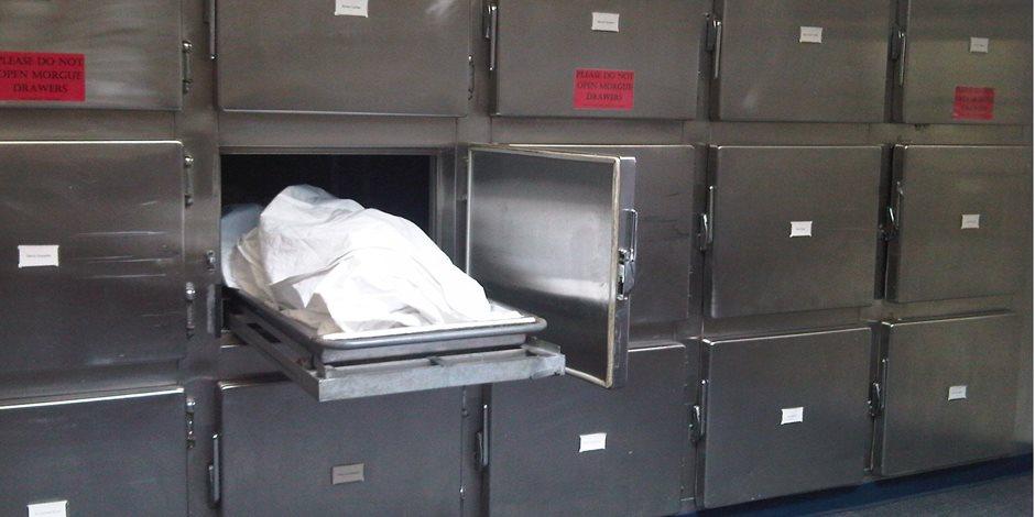 نيابة بولاق الدكرور تصرح بدفن شاب توفي نتيجة جرعة زائدة من مخدر الهيروين