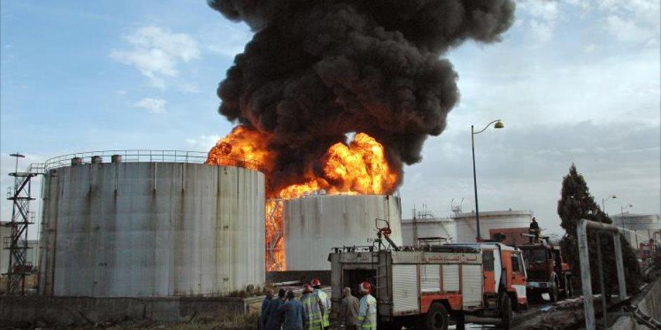 6 مشروعات لتغطية احتياجات السوق من البنزين