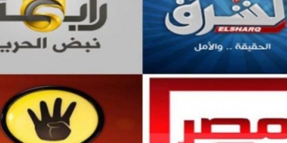 نتحدى معتز قطر ..هل يجرؤ إعلاميو الجماعة على انتقاد الديكتاتور أردوغان؟