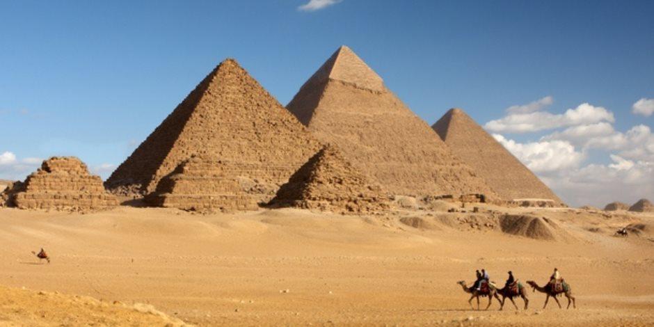 9 مزارات سياحية يمكنك زيارتها بمنطقة آثار الهرم خلال العيد.. تعرف عليها